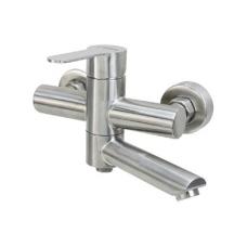 Смеситель для ванной комнаты KRF 4036 ТМ Кraft с поворотным изливом