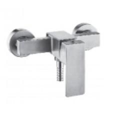 Смеситель для ванной комнаты KRF 4024 ТМ Кraft квадратный без излива