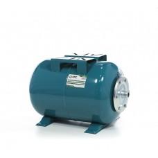 Гидроаккумулятор APC горизонтальный эмалированный зелёный 24 л