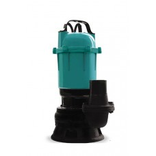 Насос канализационный APC WQD-1.5 кВт (с режущим механизмом)