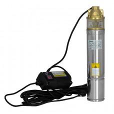 Насос скважинный вихревой APC 4SKM-100 0.75 кВт