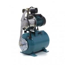 Насосная станция APC JY-1000 1.1 кВт с баком 24 л (эмаль)