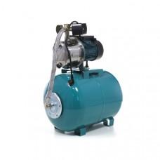 Насосная станция APC JY-1000 1.1 кВт с баком 50 л (эмаль)