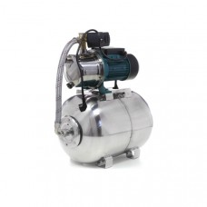 Насосная станция APC JY-1000 1.1 кВт с баком 50 л (нерж.)