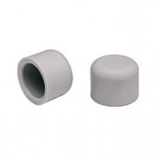 Заглушка 40 PP-R Berke Plastik 3.4040.28.040
