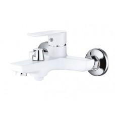 Смеситель для ванны Hi-Non H183-FW-439 Белый