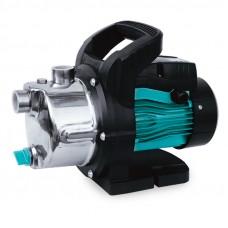Насос центробежный самовсасывающий 0.6 кВт Hmax 35м Qmax 60л/мин (нерж) (775311)