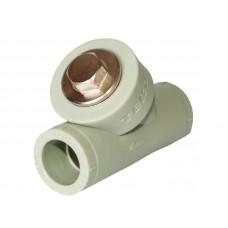 PPR Tebo фильтр  D 25 31070102