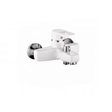Смеситель для ванны Hi-Non H083-FW-404 Белый