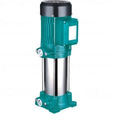 Насос центробежный многоступенчатый вертикальный 380В 3.0кВт Hmax 78м Qmax 170л/мин LEO 3.0 (7754663)