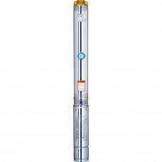 Насос центробежный скважинный 0.25кВт H 43(33)м Q 45(30)л/мин d80мм 25м кабеля AQUATICA (DONGYIN) (777401)
