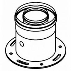 Bosch AZ 397 Адаптер для подключения к котлу, ?60/100