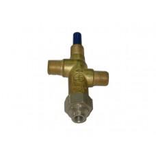Газовый клапан 400 термостатический M1 0.400.006