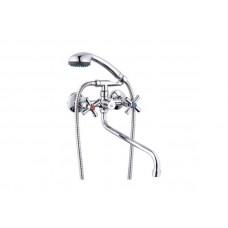Смеситель для ванной Zegor DMT7-A722 Хром