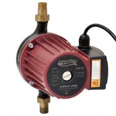"""Насос для повышения давления 270Вт Hmax 12м Qmax 47л/мин d 3/4 """" 195мм + гайки d 1/2 """" AQUATICA (774714)"""