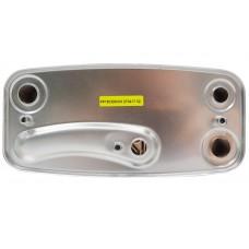 Вторичный пластинчатый теплообменник 18 пластин Sime PP18CE6H03