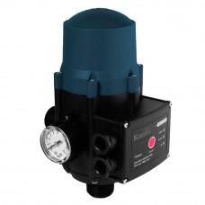 Контроллер давления электронный 1.1кВт d1 рег давл вкл 1.5-3.0 bar Wetron (779735)