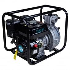 Мотопомпа 6.5л.с. Hmax 70м Qmax 33 кубм/ч (4-х тактный) AQUATICA (772535)