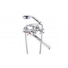Смеситель для ванной Zegor DTZ7-A827 Хром