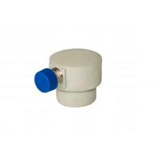 PPR Tebo Заглушка для коллектора 32 с воздуховодом 31091412