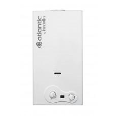 Газовый проточный водонагреватель Atlantic Iono Select 11 iD  (от батарейки) 800214