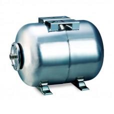 Гидроаккумулятор горизонтальный 24 л (нерж) AQUATICA (779111)