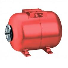 Гидроаккумулятор горизонтальный 50 л WETRON (779223)