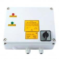 Пульт управления 380В 4,0кВт для 7771563, 7771473, 7771663, 7771763, 7771863 AQUATICA (7771563198)