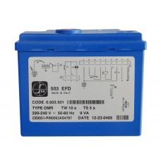 Блок электронного управления 503 EFD 0.503.006
