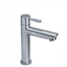 Монокран для холодной воды с коротким прямым изливом KRF 6010 ТМ Кraft