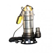 Насос канализационный Maxima SWP-1.5 кВт