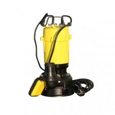 Насос канализационный Maxima WQD-1.1 кВт