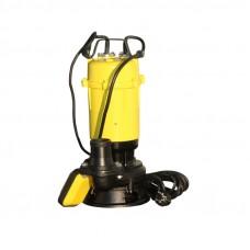 Насос канализационный Maxima WQD-1.5 кВт с режущим механизмом