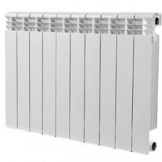 Радиатор биметаллический Алтермо - 7 (10 секций)